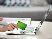 Overdraft or Credit Cards