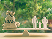 Personal Loan Affects