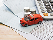 New car insurance in UAE pays you more for driving less