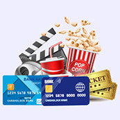 Cinema Offers Credit Cards