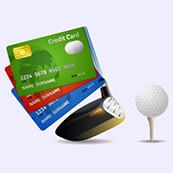 Golf Credit Cards