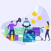 Rewards & Offers Credit Cards